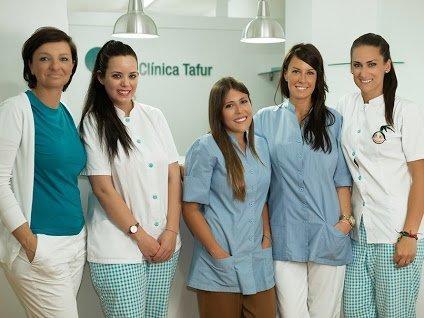 Clínica Tafur Málaga Salud Dental