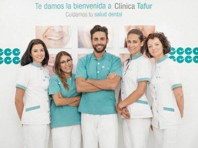 Clínica Tafur Santo Domingo