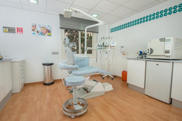 Clinica tafur de malaga