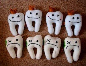 Cómo elegir a tu dentista
