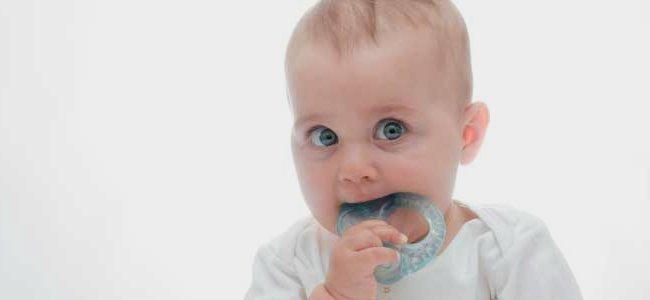 Dientes bebé secuencia de caidas