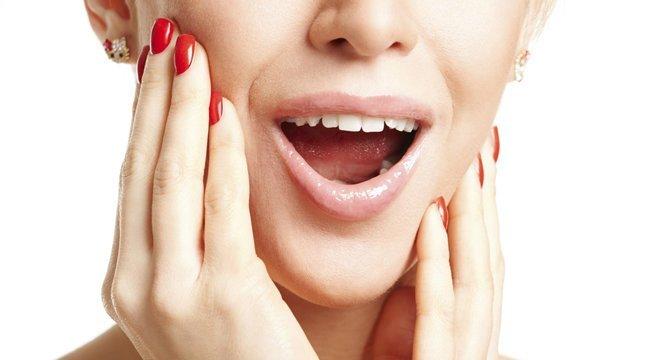 Sintomas de sensibilidad dental
