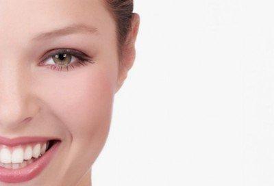 Sonrisa saludable
