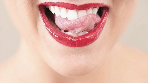 Saliva salud dental
