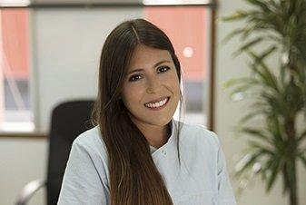 Doctora Marina Macias