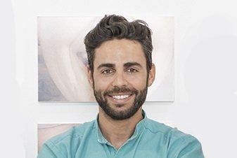 Daniel Tafur dentista