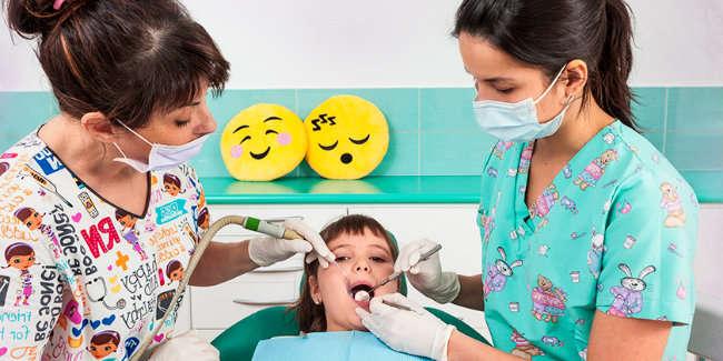 Odontopediatría Clínica Dental Málaga