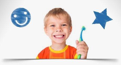 Odontopediatría infantil