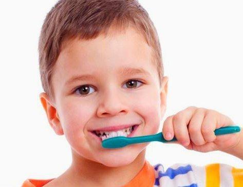Tratamiento de odontopediatría en malaga