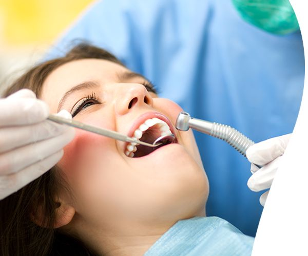 Periodoncia tratamiento dental