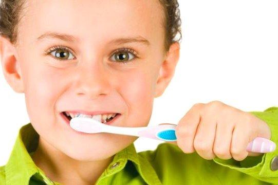Salud e higiene dental en Tafur