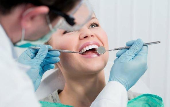 Embarazo salud dental radiografías
