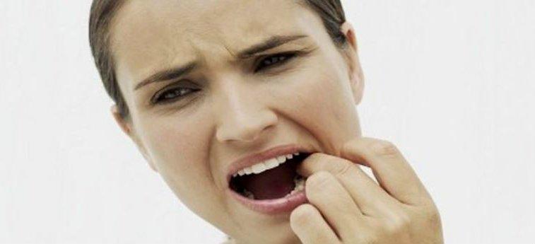 Qué es una fístula bucal