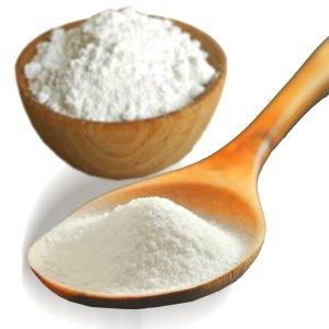 Bicarbonato de sodio contra los dientes amarillos