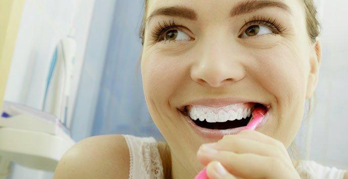 Prevención para la gingivitis