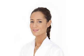 Alicia Merino Higienista